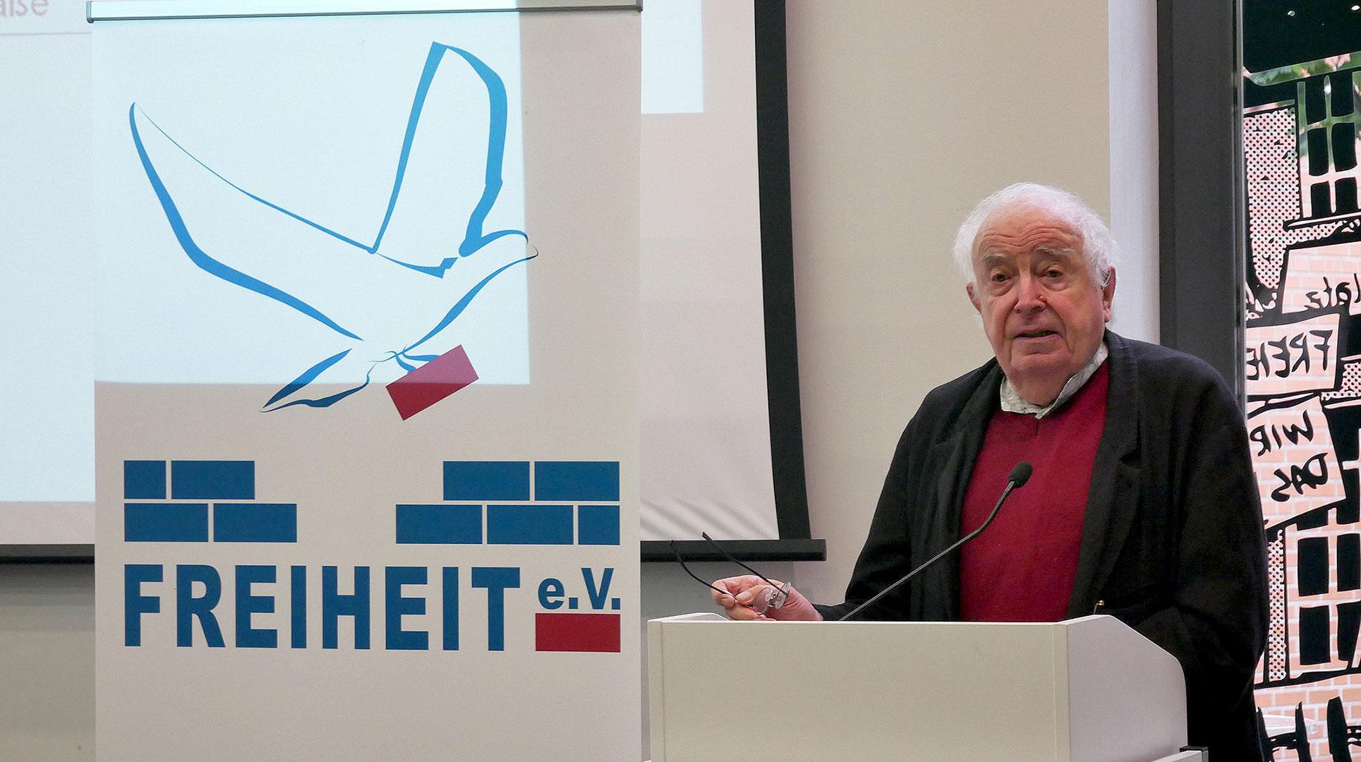 Zeitzeugentreffen 2020 - Zeitzeugentreffen 2020, Gedenkstätte Andreasstrasse