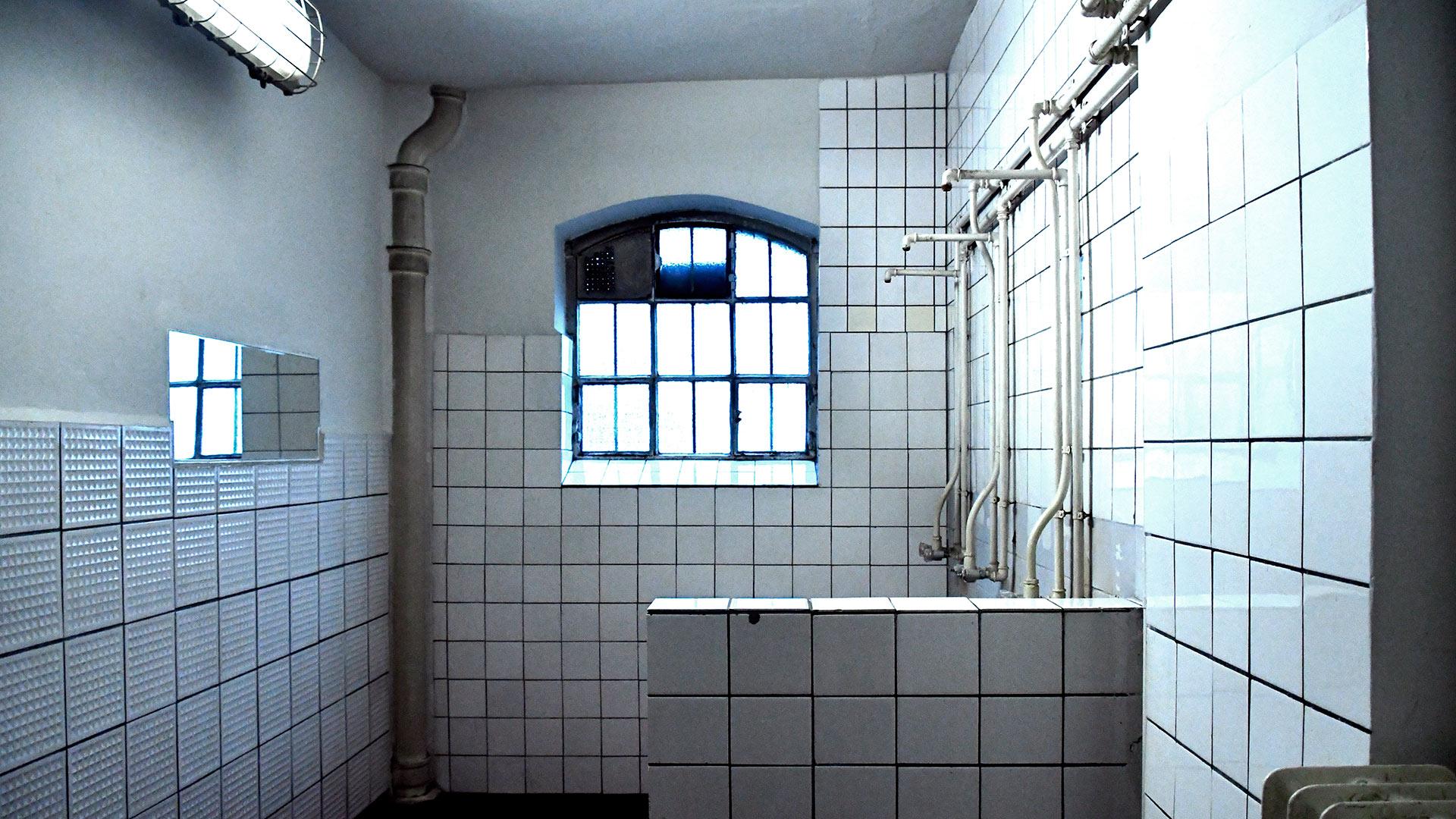 Bildergalerie Haftetage - Haftetage Förderverein Gedenkstätte Andreasstraße